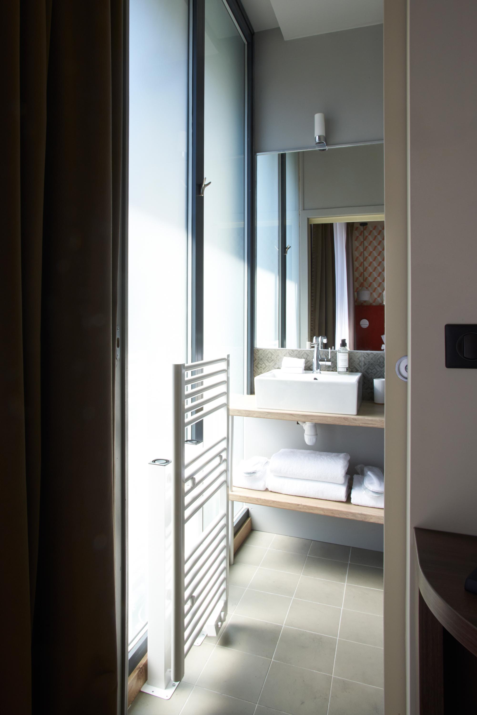 CasaÔ Chambre Classic Réaumur - Salle de bain