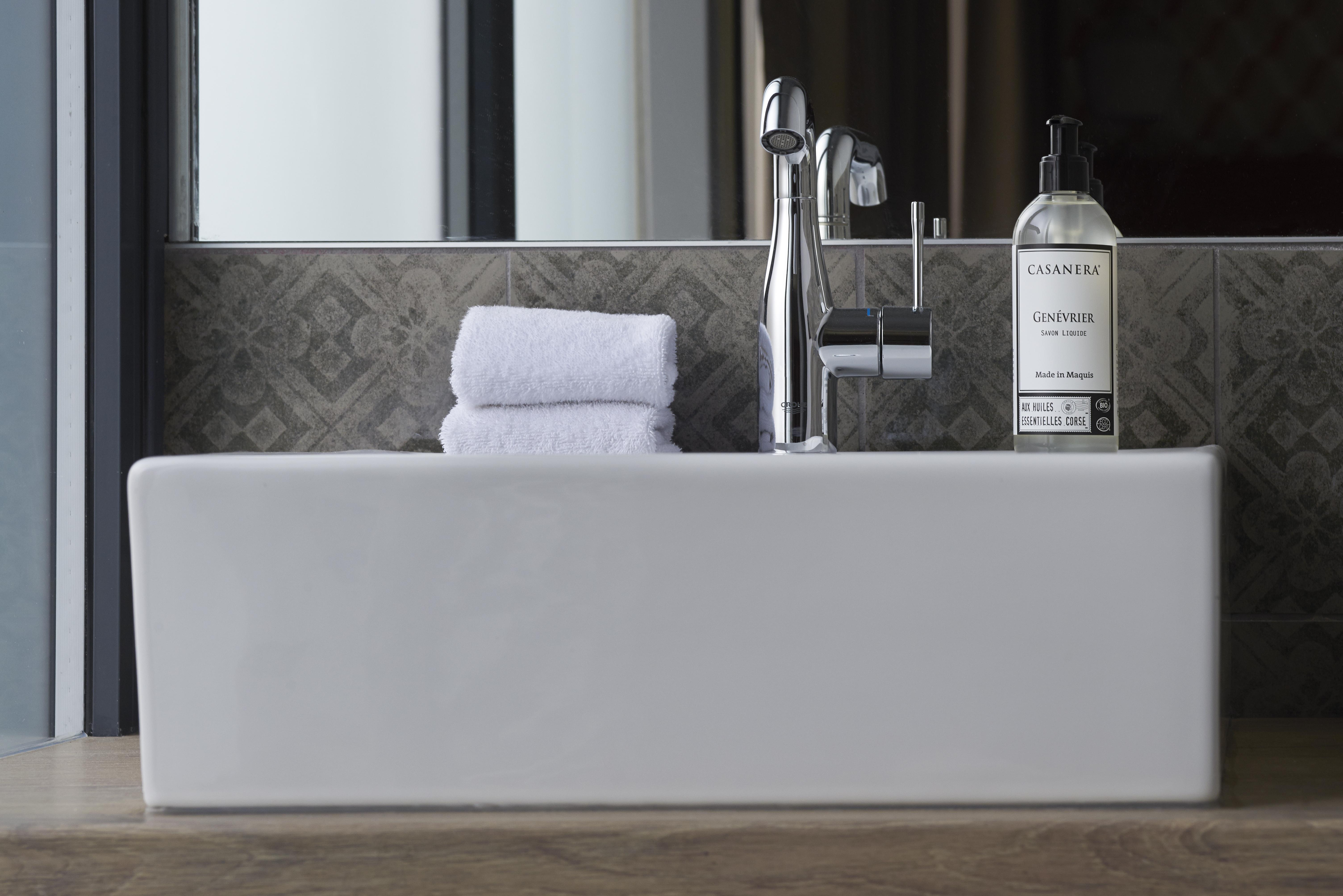 CasaÔ Salle de bain