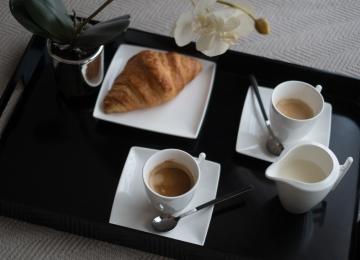 CasaÔ Petit Déjeuner