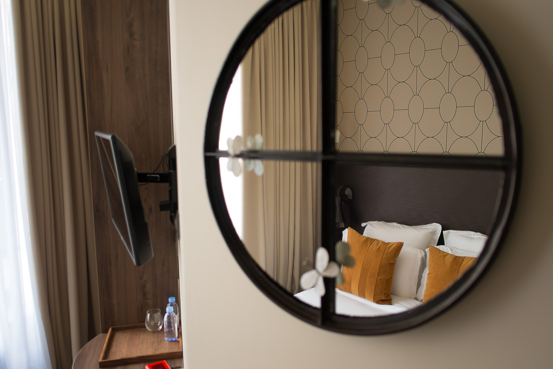 CasaÔ Miroir
